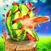 Watermelon Gun Shooter Fun 19