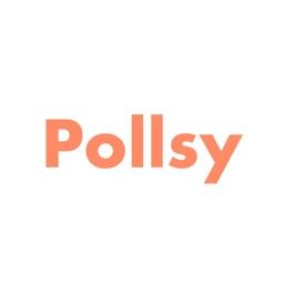 Pollsy - Anonymous Polls
