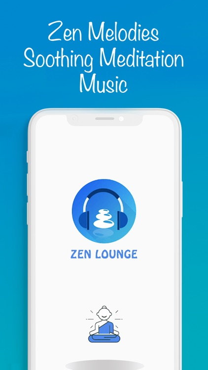 Zen Lounge: Relax Zen Melodies screenshot-2