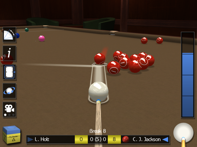 ‎Pro Snooker 2020 Screenshot