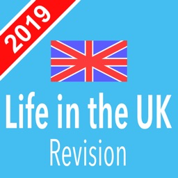 Life in the UK Revision 2019