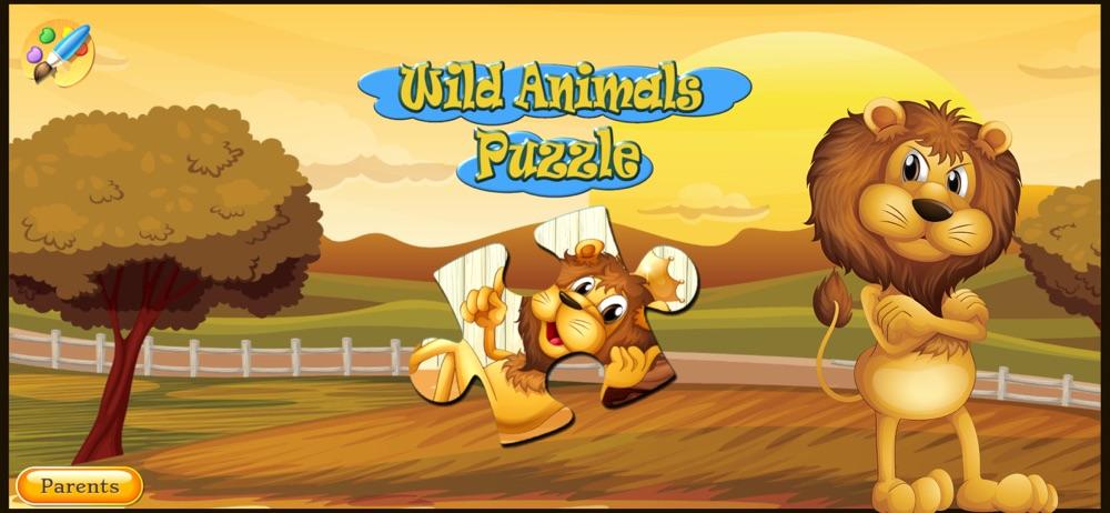 Zoo animal games for kids hack tool