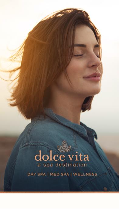 Dolce Vita Wellness Spa screenshot 1