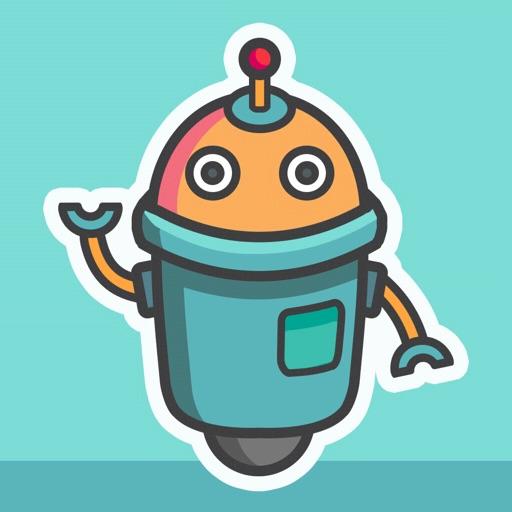 Beep Boop Bots icon