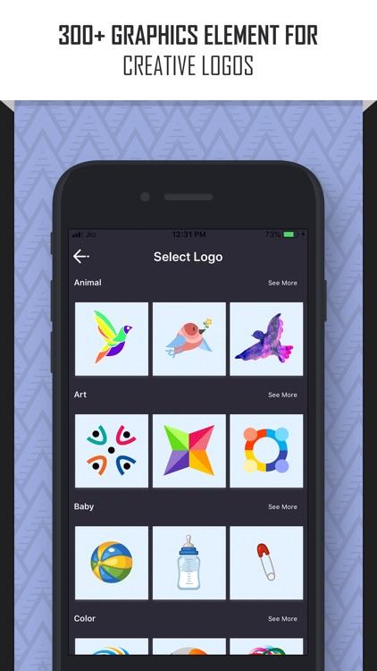 Logo Maker:  Create a Design