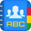 ABC Groups - Group Contacts - iPhoneアプリ