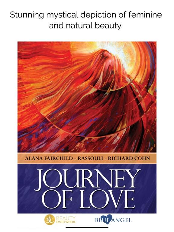 Journey of Love Oracle screenshot 7