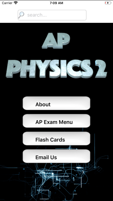 AP Physics 2 Prep screenshot 1