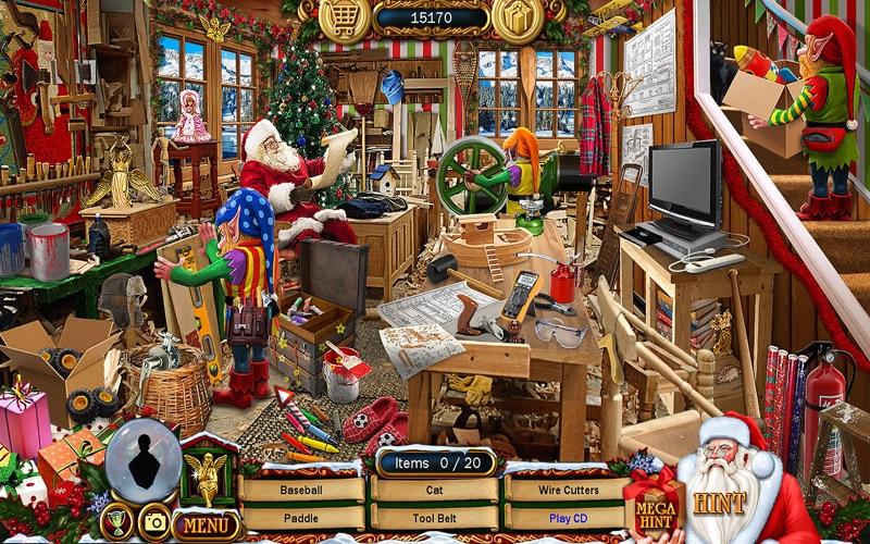 Christmas Wonderland 10 for Mac