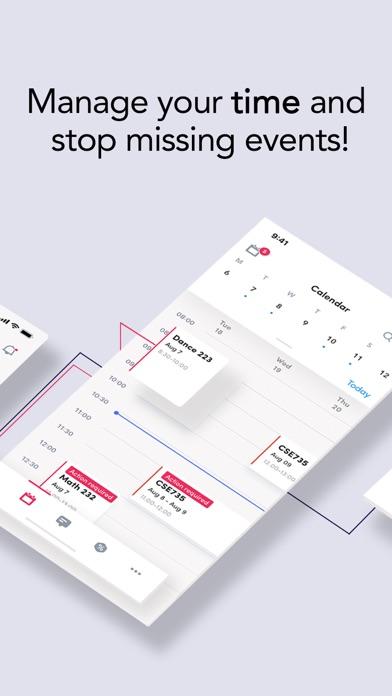 Jumbea – Uni Timetable & More screenshot 2
