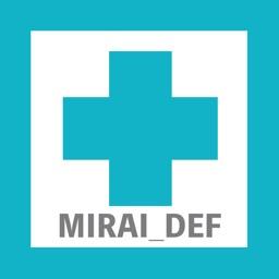 MIRAI_DEFENDER