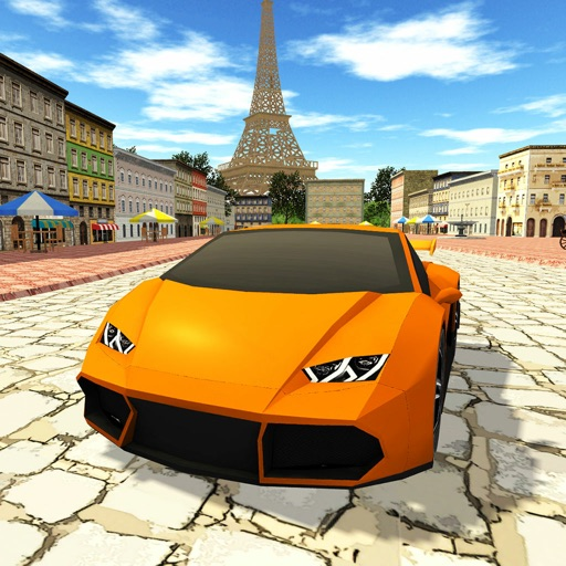 RACING CHAMPIONSHIP 3D