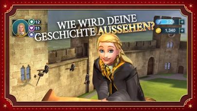 Herunterladen Harry Potter: Hogwarts Mystery für Pc
