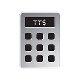 TT Salary Calculator