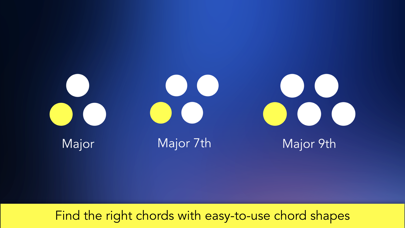 Navichord • chord sequencer