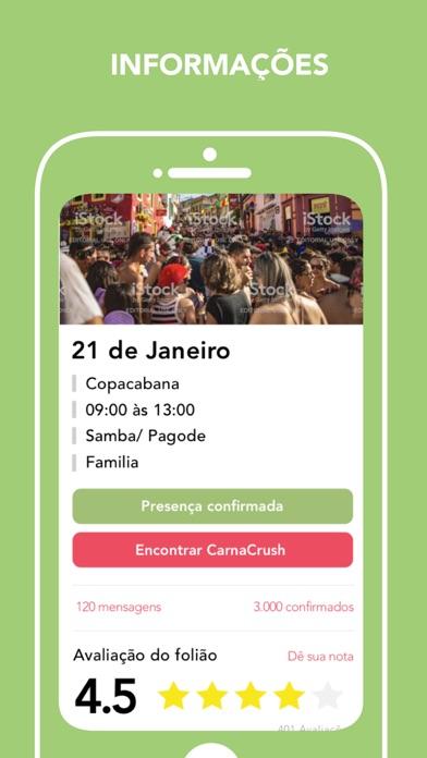 CarnaBlocos 2020 - SP e RJ screenshot four