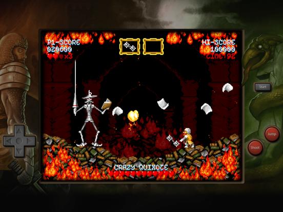 Cursed Castilla screenshot 8