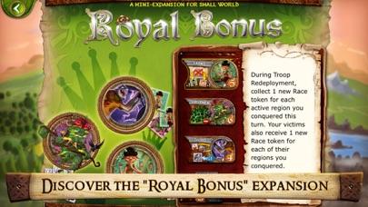 Small World - The Board Game screenshot 7