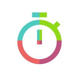 Hobby Time Tracker