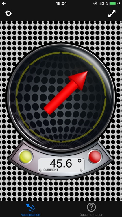 AccelMeter screenshot-3