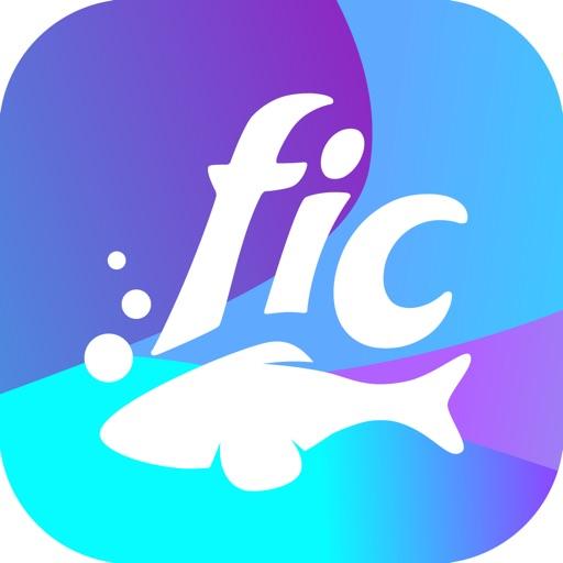 Scuba FIC - Reef Fish ID App