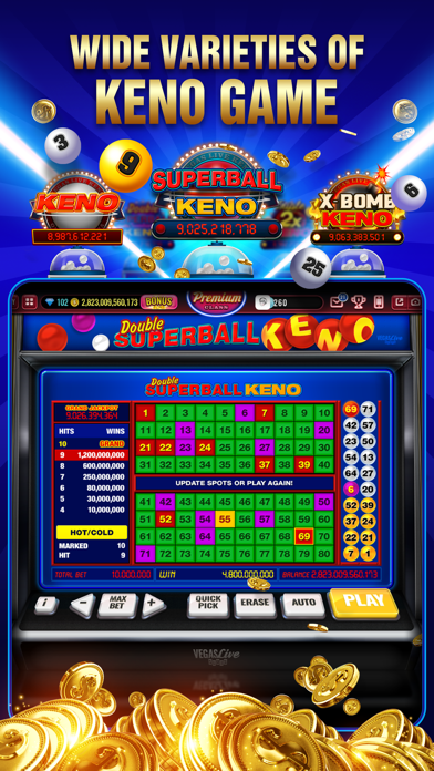 Vegas Live Slots Casino for windows pc