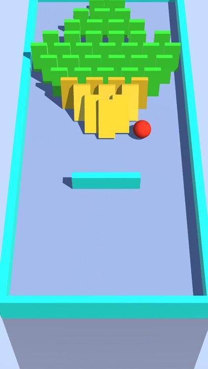 Domino Bump 3D screenshot-3
