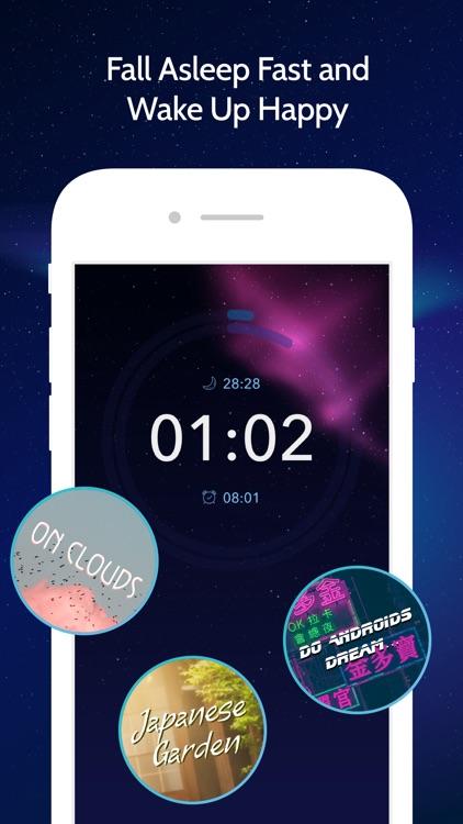 Soft Focus: Sleep/Focus Sounds screenshot-4