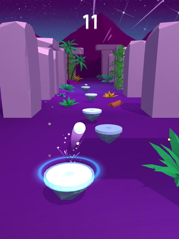 Hop Ball 3D screenshot 13