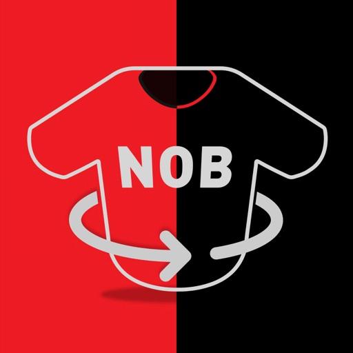 Camisetas NOB