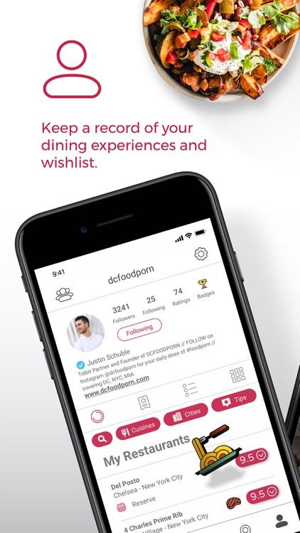TidBit Social screenshot-5