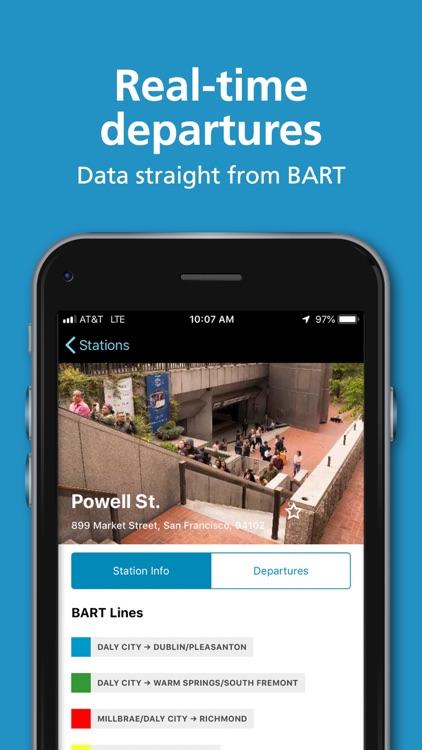 BART (Official) screenshot-3