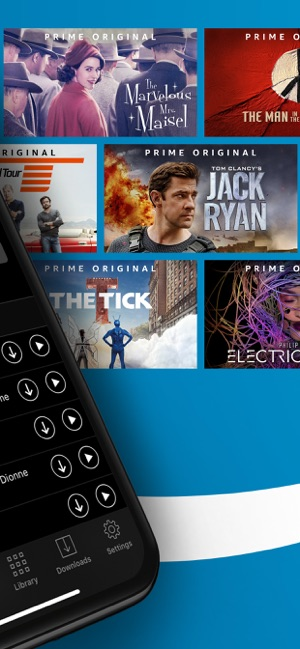 amazon instant video app mac download