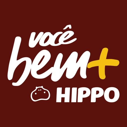 Hippo Você Bem + iOS App