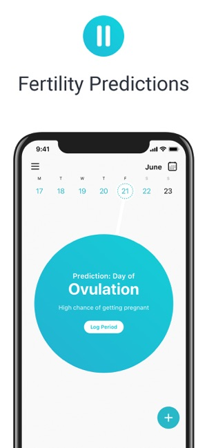 Flo Period & Ovulation Tracker on the App Store