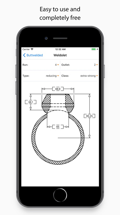 Piping Toolbox - Engineering screenshot-9