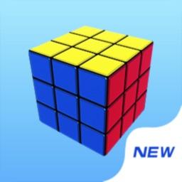 Rubiks Cube-Numpuz Puzzle Game
