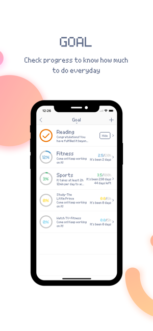 ‎BlockyTime Screenshot