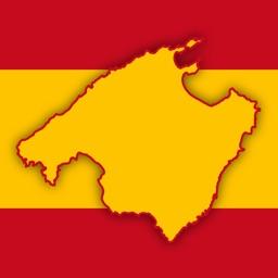 Mallorca & Cabrera Offline Map