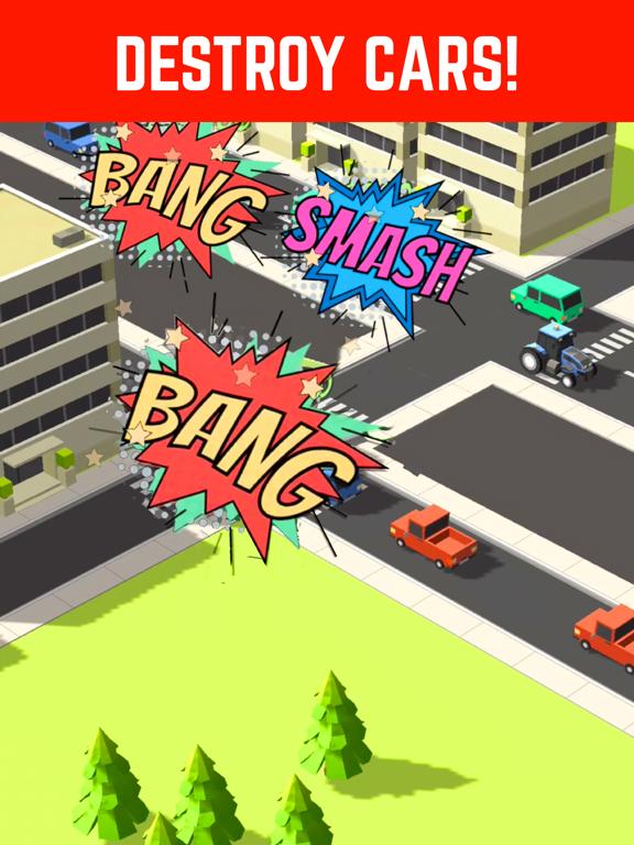 Crash Forever screenshot 7