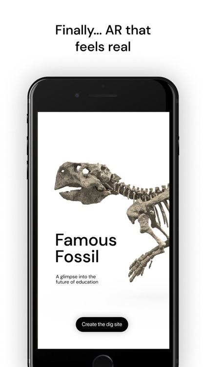Famous Fossil