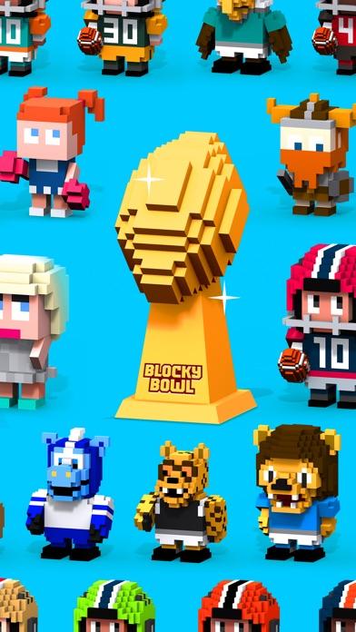 Blocky Football-4