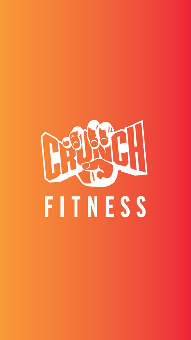 2019 Crunch Convention screenshot one