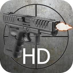 GunShot Sound Effect Shock HD