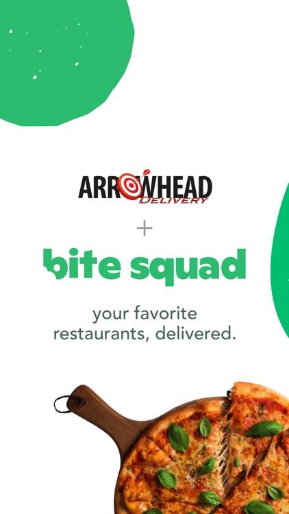 Arrowhead -- Food Delivery