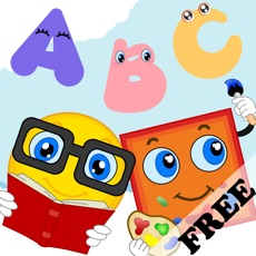 Activities of Shapes & Colors Toddler Preschool FREE -  All in 1 Educational Puzzle Games for Kids