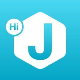 Language Exchange with Hi, Jay
