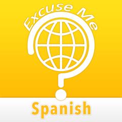 Excuse Me Spanish