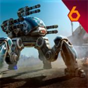 Walking War Robots icon