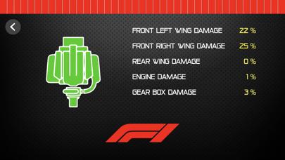 Sim Racing Dash for F1 2018 screenshot 5